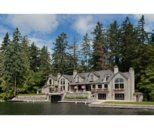 Lake house takes a new meaning!  LAKE OSWEGO OR