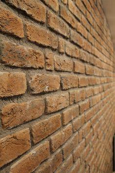The remarkable Memphis Red Brick Slip Cladding
