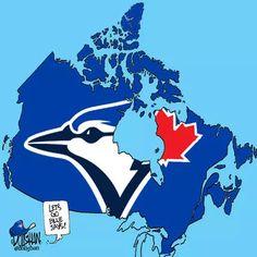 Toronto Blue Jays Logo, Northern Girls, Sports Wallpapers, Go Blue, Toronto Maple Leafs, African American Art, Sports Teams, Raptors, Toronto Canada