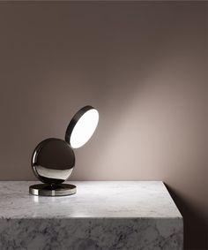 Optunia Lights by Claesson Koivisto Rune for FontanaArte    Daily Icon