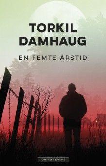 En femte årstid av Torkil Damhaug (Innbundet)