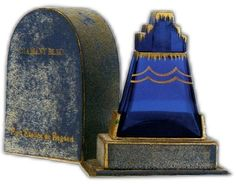 julien viard oil lamp perfume - Google Search