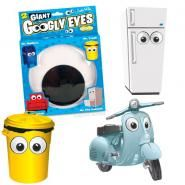 Large google eyes! From www.coolthings.com.au