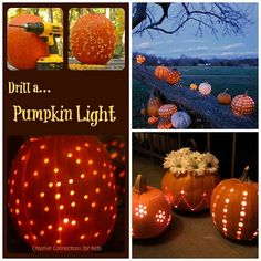 I may do this instead of an actual jack o lantern face. So much cuter! And seems a hell of a lot easier.