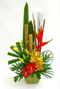 Unique, contemporary and traditional floral arrangements for all occasions