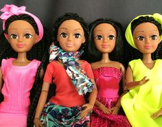 If you are a mixed race mom, black mom or have just started a mixed race family, looking for the perfect kids party gifts, chances are you have already come across these adorable mixed race / darker skinned dolls. www.toyitoyitoys.com is going global. These beautiful African Black Dolls are designed in Africa and are the ideal gift for kids birthday parties. $20 each. Global Shipping #blackdolls #africandolls #mixedracedolls #toys #kidzpartygift #avabarbie #french #blackbarbie #indianbarbie