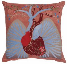 Cecile Dachary - cushion 2