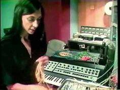 """Suzanne Ciani explaining how synthesizers work on Children's show 3-2-1 Contact """"Noisy/Quiet: Music"""" (1980) 