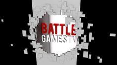 Zweiter Wallpaper für BattleGamesTV :3