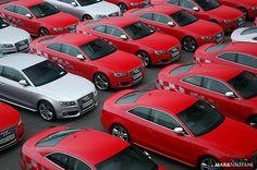 Audi S5 heaven   Flickr - Photo Sharing!
