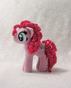 Pinkie Pie by LeFay00.deviantart.com on @deviantART