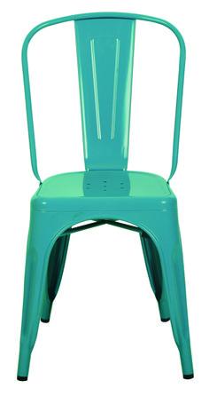 Paris Chair. #Blue