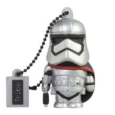 Captain Phasma (Tribe) Pendrive 16 GB