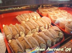 t's That Most Wonderful Time of the Year To Eat Cuban Pastries!