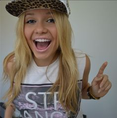 """""""let your dreams be bigger than your fears+your actions be louder than your words""""  ∞ alli simpson"""