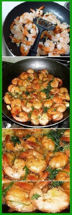 Como Hacer Camarones al Ajillo. #camarones #ajillo #salsa #ensaladas #tips #pain #bread #breadrecipes #パン #хлеб #brot #pane #crema #relleno #losmejores #cremas #rellenos #cakes #pan #panfrances #panettone #panes #pantone #pan #recetas #recipe #casero #torta #tartas #pastel #nestlecocina #bizcocho #bizcochuelo #tasty #cocina #chocolate Si te gusta dinos HOLA y dale a Me Gusta MIREN...