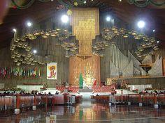 Basílica de Ntra. Sra. De Guadalupe