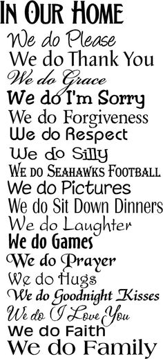 love this! And of course we often say SPURS, COWBOYS, or CUBS!!!!!