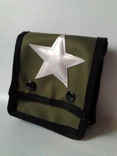 mini bolso asiento alforjas kayla design