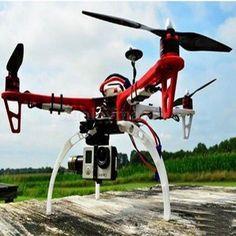 f450 atf quadcopter frame kit dji 920kv brushless motor dys simonk 30a esc unbranded - Dji F450 Frame