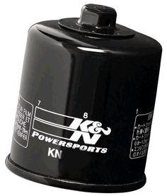 K & N Oil Filters - Honda CBR 1100 XX Blackbird 96-05