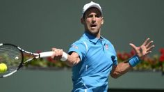 Novak Djokovic beats Rafael Nadal in Indian Wells semis