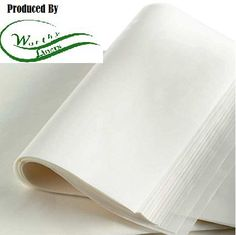 Worthy Liners Parchment Paper Pan Liner - 9 X 13 (100 Sheets) -- Want additional info? Click on the image.