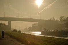 17 03 2017 Luchtvervuiling zorgt voor piek van aantal overlijdens