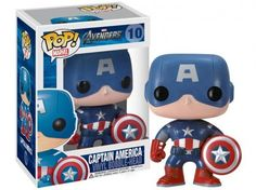 Capitan America!! :)