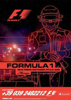 Italian Grand Prix / Monza / 2009