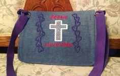 Bible bag / purse
