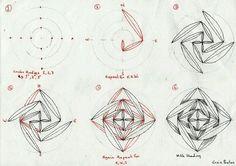 "462 Likes, 2 Comments - Зентангл ✳ Tangle patterns (@all_tangles) on Instagram: ""#tangle #zentangle #зентангл #zenart #зенарт #patterns #tanglepattern #паттерны #орнаменты #танглы…"""