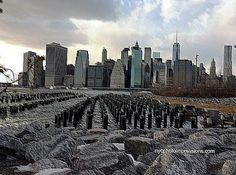 New York City Photo Impressions NYC Skyline From Brooklyn Bridge Park New York City Photos, Brooklyn Bridge Park, Nyc Skyline, Cheap Web Hosting, Travel, Viajes, Destinations, Traveling, Trips