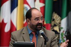 El secretario ejecutivo de la Comisión Interamericana de Derechos Humanos (CIDH), Emilio Álvarez Icaza, lamentó hoy el plantón que los representantes de Honduras, Argentina y Ecuador dieron esta semana al organismo durante el periodo público de sesiones que celebra en Washington.