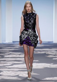 2 Tickets to Vera Wang Collections Spring 2014 Ready-to-Wear Runway Show During New York Fashion Week in September 2013