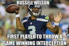 A Roundup Of The Best Memes About Last Night?s Blown Call In The Packers-Seahawks Game Nfl Memes, Sports Memes, Funny Sports, Seahawks Memes, Seattle Seahawks, Packers Seahawks, Wilson Seahawks, Wilson Football, Seattle Football