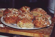15 FIT Przepisów na Dietetyczne Bułki Salmon Burgers, Food And Drink, Ethnic Recipes, Salmon Patties
