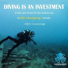 Our focus is providing you with high quality products so you can focus on having fun. We work hard on making sure you get the right product to suit your needs, at a fair price and with great customer service. Find our products at : http://www.krakenaquatics.com #diving #scuba #sea #underwater #scubadiving #gopro #ocean #padi #diver #underwaterphotography #nature #fish #travel #scubadive #beach #freedive #freediving #spearfishing #buceo #sealife #surf #picoftheday #scubadiver  #snorkeling…