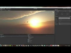 Learn how to create amazing games with Unity - basic tutorials
