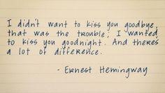 romantic words // #quote #romance #love