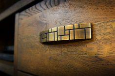 JIŘÍ MÜLLER - samostatné dubové komody, dubové komody, komody, dřevěné komody, masivní komody