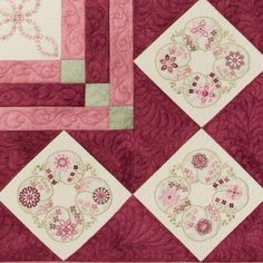 JESSICA - Designs By Janet Sansom | OregonPatchWorks- Available by special order.  https:www.etsy.com/shop//QuiltsByCrystalsMom
