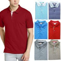7a591bad3a060 Downtown Fashion Men s Polo T-shirts  mensfashion  menswear  polotshirt   polotshirts