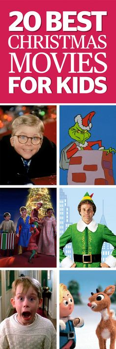 the 37 best christmas movies for kids - Best Christmas Movies For Kids