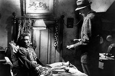 261.  Pickup on South Street (1953)  Skip McCoy: Are you waving the flag at *me*?