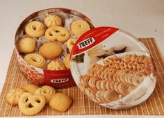Biscuits Manufacturers