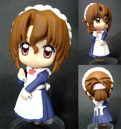 Hayate The Combat Butler: Nendoroid Petit Maria
