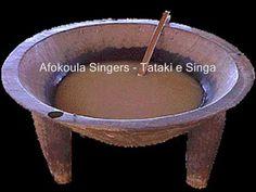 Tonga - Afokoula Singers - Tataki e Singa