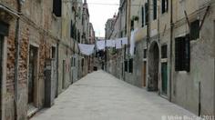 Venezianische Unterwäsche