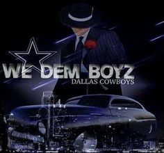 We Dem Boyz!!!!
